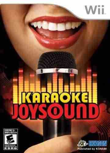 Descargar Karaoke Joysound [MULTI3][USA][ZRY] por Torrent